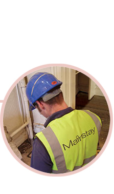 Mainstay - Building Services