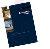 Mainstay Designs:  Brochure